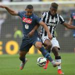 Calciomercato Napoli, Mourinho punta a Faouzi Ghoulam