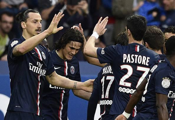 Paris Saint Germain - PSG