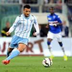 Calciomercato Lazio, dall'Inghilterra 40 milioni per Felipe Anderson