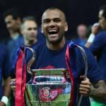 Juventus, Dani Alves: 'Pronti per la grande sfida'