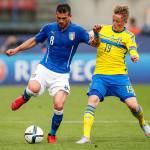 Italia Under 21, Sturaro squalificato tre giornate