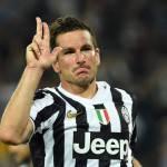 Esclusivo Juventus, Padoin verso il Sassuolo