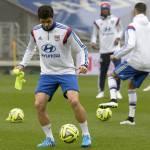 Calciomercato Lazio, si prepara l'offerta contrattuale per Gourcuff