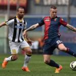 Calciomercato Milan, è fatta per Kucka: tre milioni più bonus al Genoa