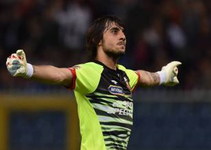 Perin © Getty Images