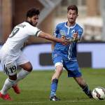 Calciomercato Napoli, Valdifiori vicino alla firma: intesa con l'Empoli