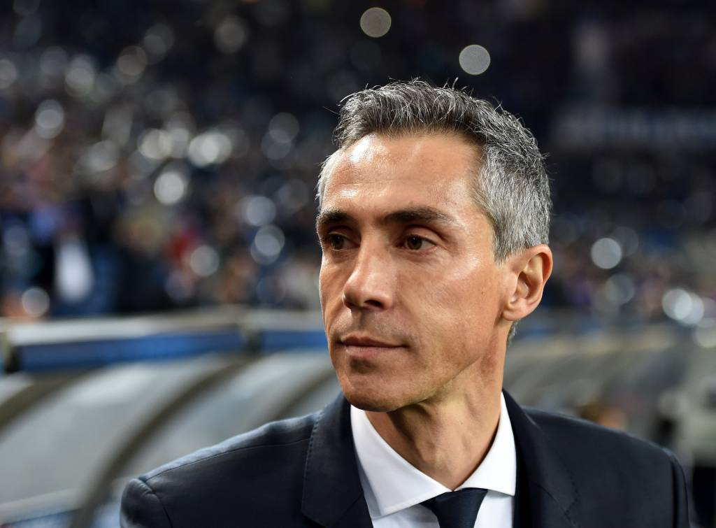 Paulo Sousa Roma