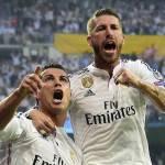 Calciomercato Real Madrid, Sergio Ramos vuole il Manchester United