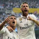 Manchester United, van Gaal invita Sergio Ramos