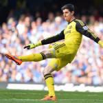 Calciomercato Chelsea, Courtois annuncia il futuro: 'Resto anche senza Champions'