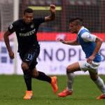Inter, Guarin: 'Siamo migliorati. Il merito è di Mancini'