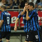 Inter, Brozovic: 'Lione? Non ne so nulla, sono felice all'Inter. Spero arrivi Perisic'