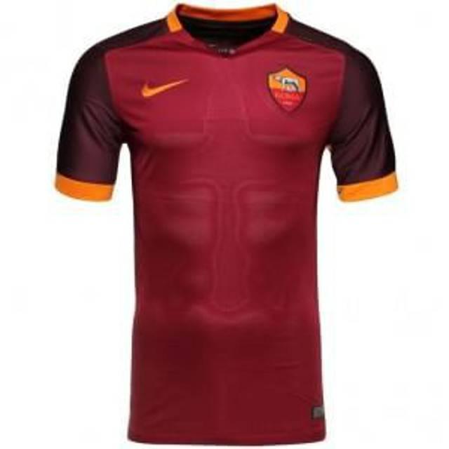 maglia roma-2