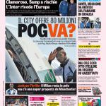 Gazzetta dello Sport – POGva?