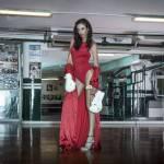 Tra calcio e glamour: a tu per tu con Federica Torti
