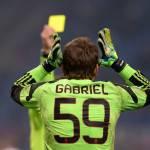 Milan, accordo con il Carpi per il prestito di Gabriel
