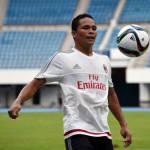Calciomercato Milan, Bacca: 'Mihajlovic come Simeone ed Emery'