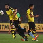 Calciomercato Juventus, il Manchester United piomba su Gundogan