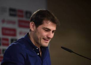 Casillas © Getty Images
