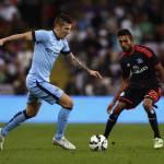 Calciomercato Inter: affare Jovetic, ballano due milioni di euro con il City