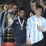 Copa America 2015, il pagellone: Brasile bocciato, Cile incoronato e Messi sconsolato…