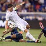 Calciomercato Fiorentina, Mario Gomez saluta: è fatta con il Besiktas