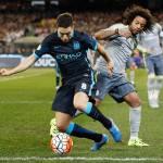Calciomercato Inter, ag. Nasri: 'Niente di concreto, sono solo voci'