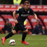 Calciomercato Inter, c'è l'offerta per Shaqiri: 14 milioni dallo Schalke