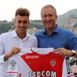 Calciomercato Milan, Ufficiale: El Shaarawy va al Monaco