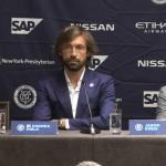 Calciomercato Inter: affare Pirlo, tutto in dieci giorni