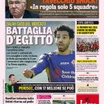 Gazzetta dello Sport – Battaglia d'Egitto