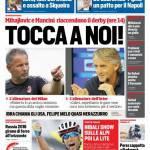 Corriere dello Sport – Tocca a noi!