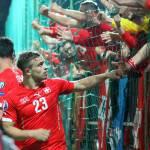 Calciomercato Inter, intoppo con lo Stoke City: Shaqiri vuole restare