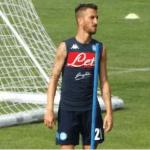 Calciomercato Napoli, la Lazio vuole Valdifiori
