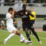 Calciomercato Milan, parla Niang: 'Resto almeno dieci anni. Ruolo? Sono attaccante'
