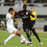 Calciomercato Milan, Ranieri chiama Niang in Premier League