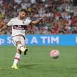 Calciomercato Milan, Mihajlovic ha deciso: Nocerino in uscita