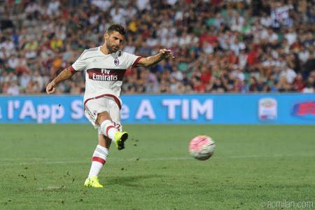 Nocerino © Getty Images