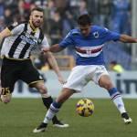 Calciomercato Inter, suggestione Eder: incontri con la Samp