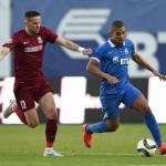 Calciomercato Roma: preso Vainqueur per il centrocampo