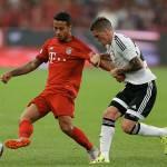 Calciomercato, UFFICIALE: Thiago Alcantara rinnova con il Bayern fino al 2019
