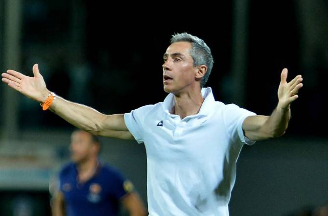 Paulo Sousa Roma Lazio