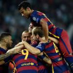 Supercoppa europea, Barcellona-Siviglia 5-4 dopo i tempi supplementari