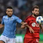 Calciomercato Lazio, il Manchester United all'assalto di Felipe Anderson