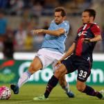 Calciomercato Lazio: tante offerte per Lulic, si pensa alla cessione