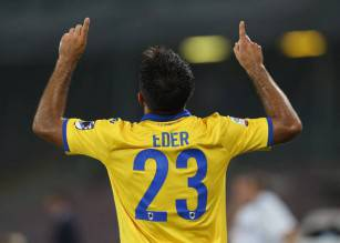 Eder © Getty Images
