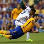 Calciomercato Chelsea, Kenedy è ufficialmente un giocatore dei Blues