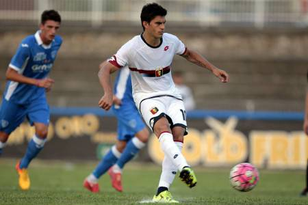 Perotti © Getty Images