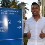 Calciomercato Juventus: visite mediche in corso per Alex Sandro