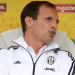 Juventus, i convocati di Allegri contro il Sassuolo